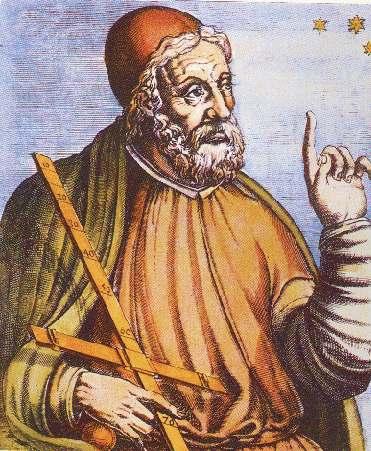 Claudius-Ptolemaeus