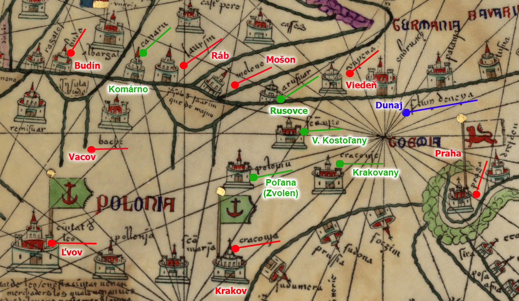 Kleban.sk Katalansky atlas