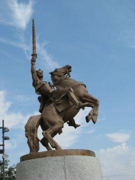 Svätopluk - slovenský kráľ